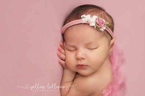 Belle mead newborn photographer